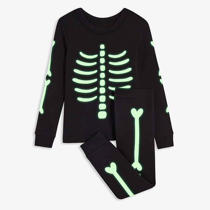 Spooky Halloween Outfits for Kids