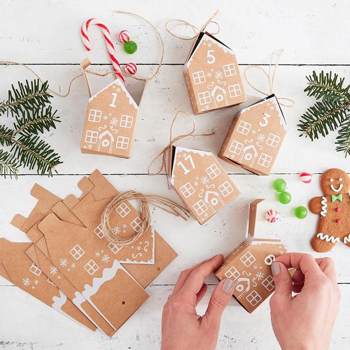 Our Favorite Advent Calendars