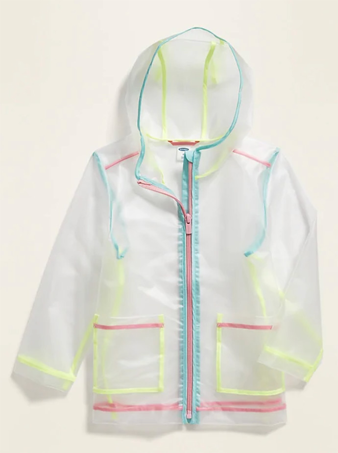 The Coolest Rain Gear for Kids