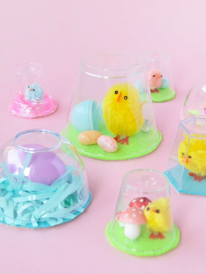 Easter Crafts You Can Make Right Now