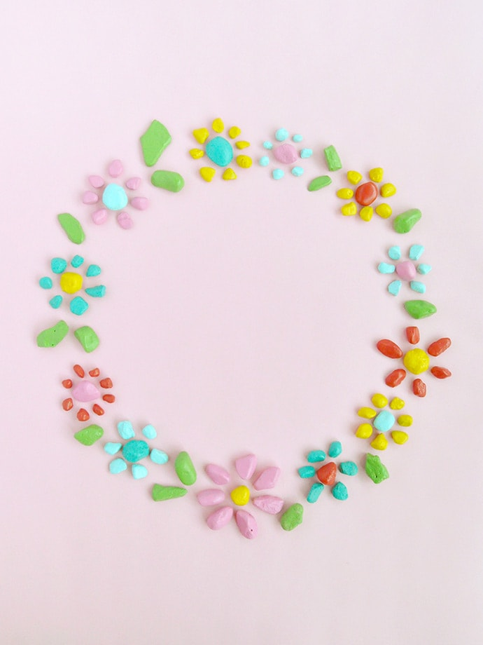 The Very Best Flower Power Crafts