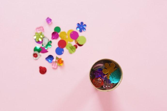 How to Make a Kaleidoscope