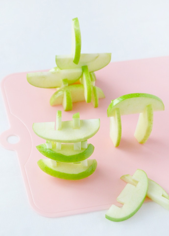 Apple Slice Architecture