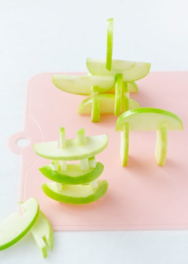 Apple Slice Architecture