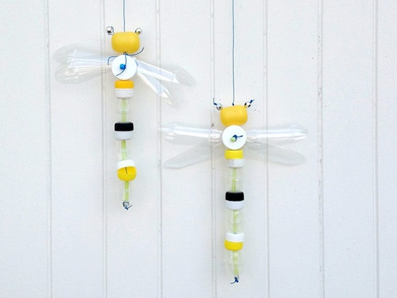 Cute Bug Crafts for Kids