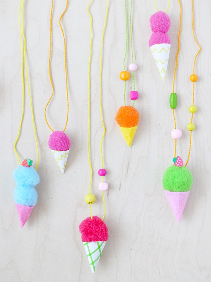 DIY Jewelry Crafts for Kids