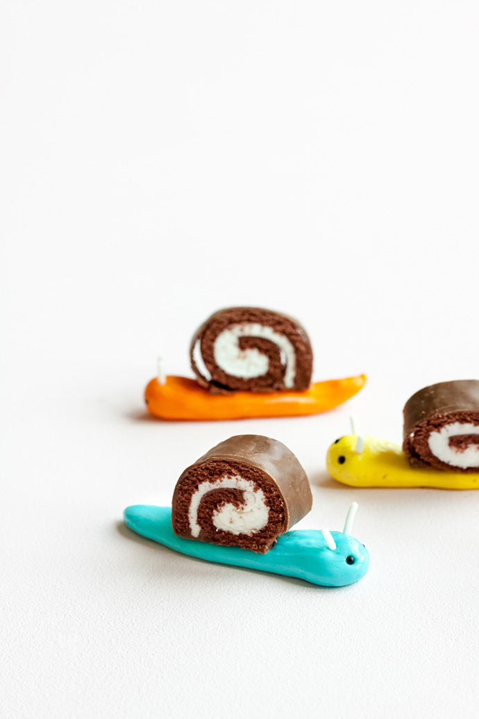 Swiss Roll Escargot