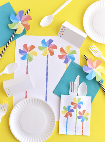 Make it a Party with Summer Fun Printables