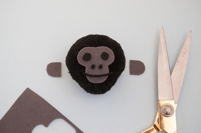 Bonobo Pom Pom