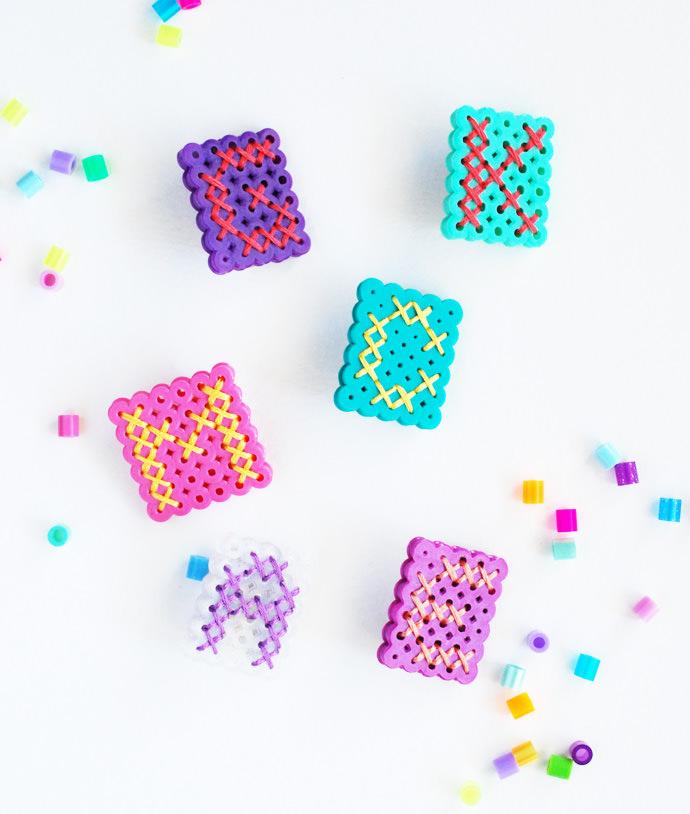Alphabet Crafts for Kids