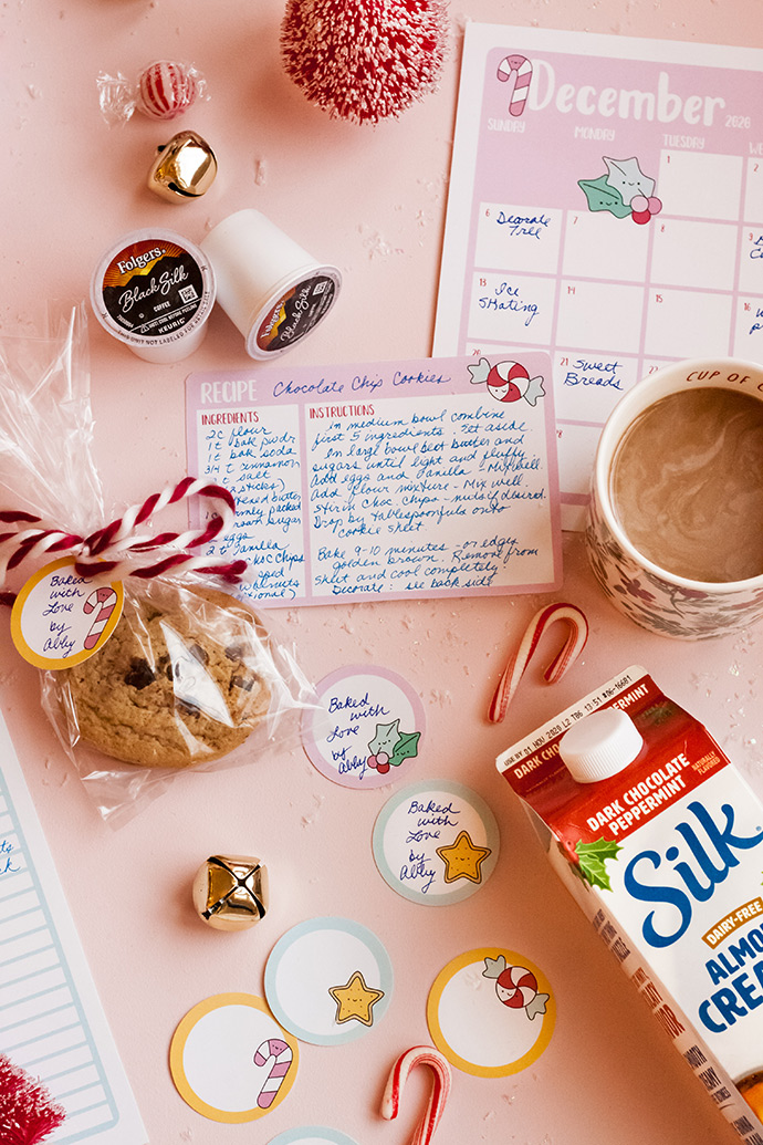How To Prep for Holiday Baking