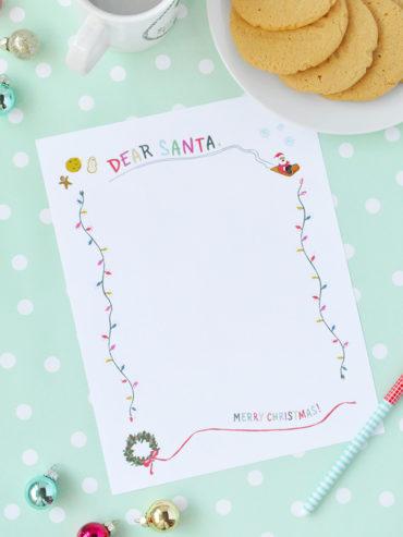 Our Favorite Christmas Printables