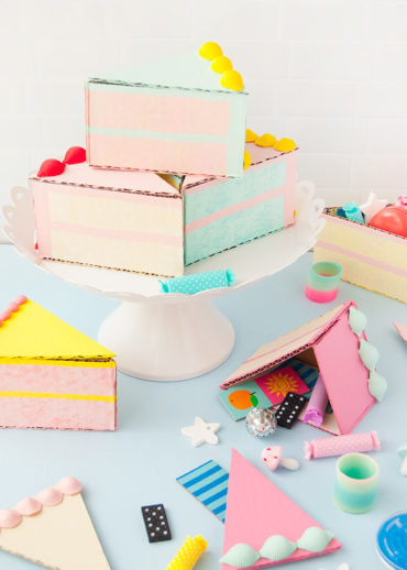 How To Celebrate Birthdays at Home