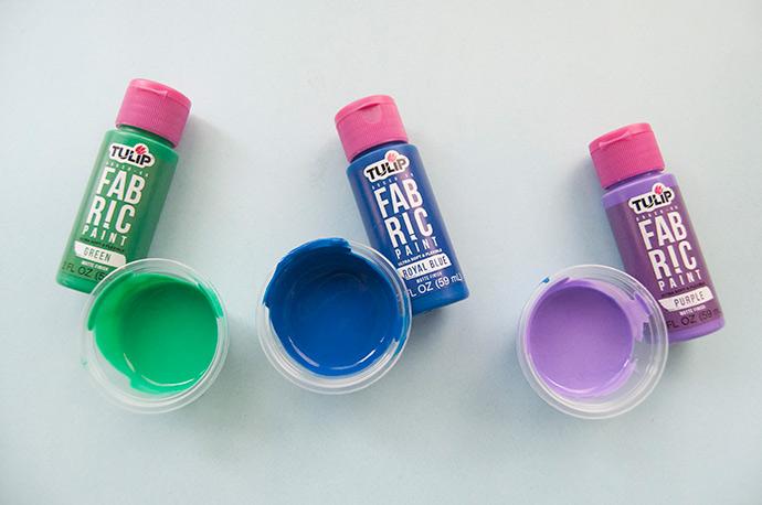 Paint Pouring Pouches