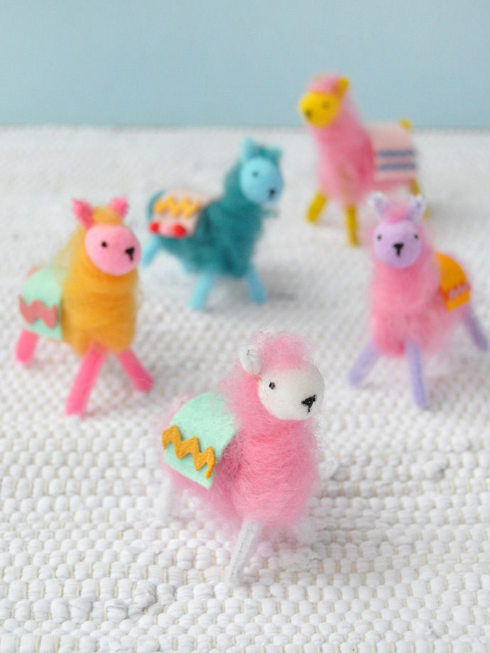 Crafts to Use Up Leftover Yarn