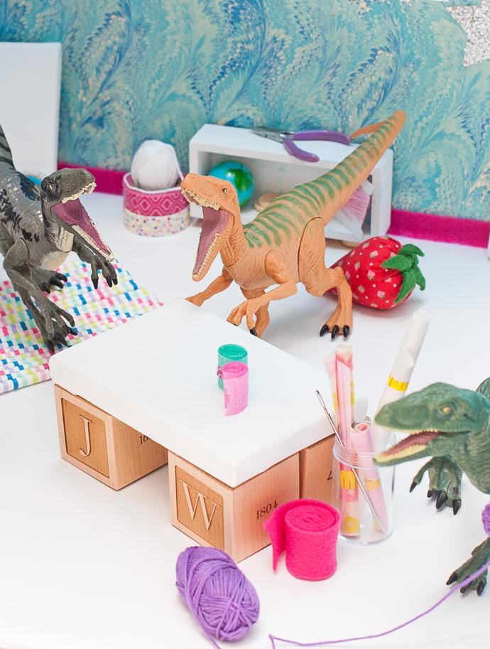 Dinosaur Crafts for Kids