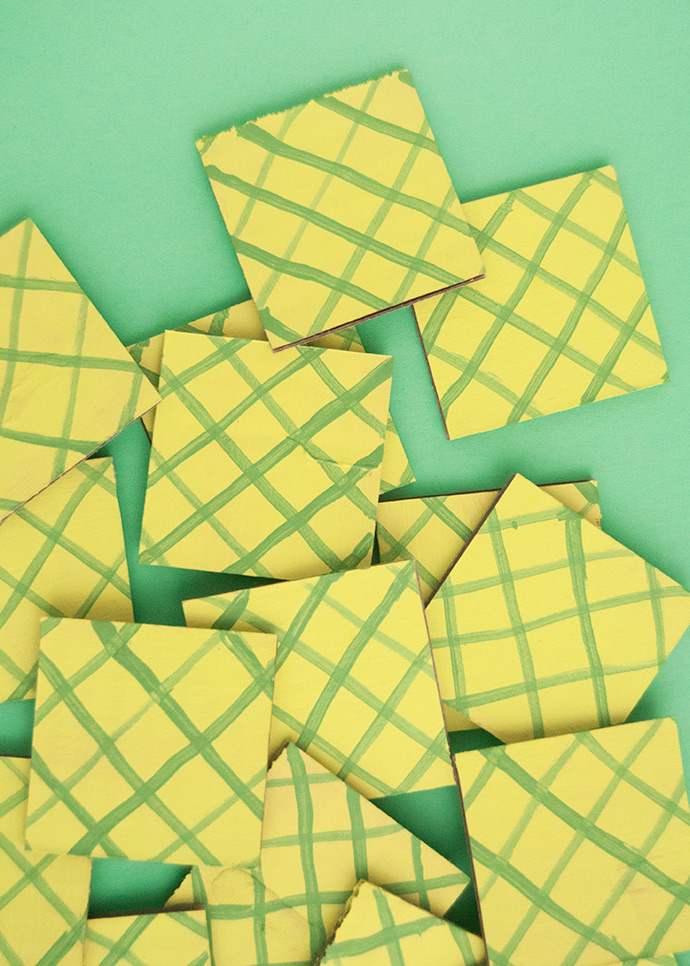 St Patrick's Day Memory Match Game