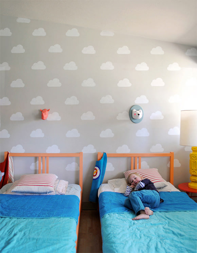 DIY Cloud Crafts
