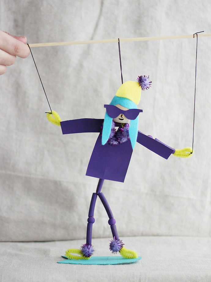 Sports Themed Crafts and Activities