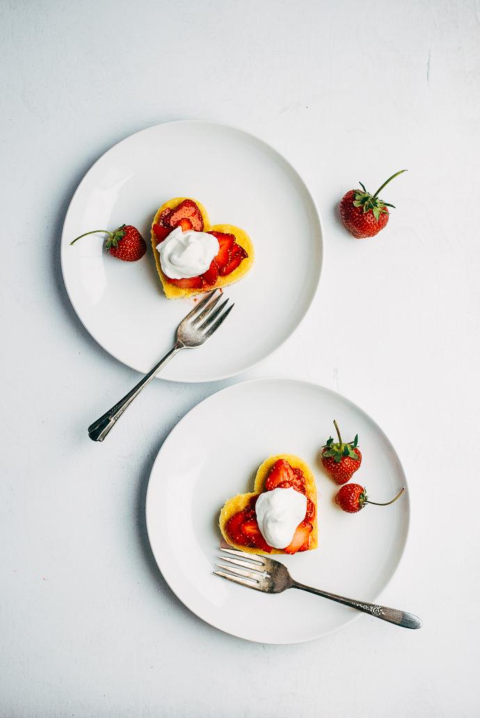Our Favorite Strawberry Recipes