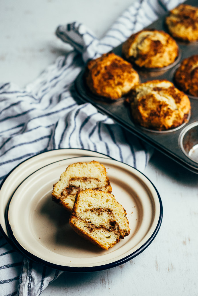 10 Recipes to Bake This Fall