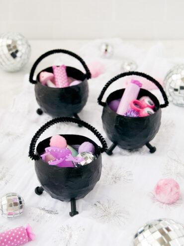 Magical Halloween Crafts